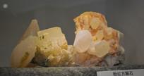 矿石原材料粉红方解石