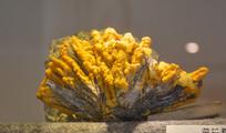 矿石原材料黄铁辉地矿