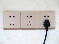 电源插座和插头
