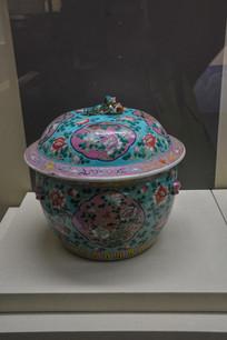 马来西亚博物馆藏品蛊碗