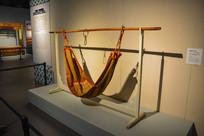 马来西亚博物馆藏品娘惹运输工具