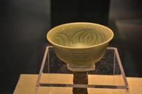 马来西亚博物馆藏品青瓷碗