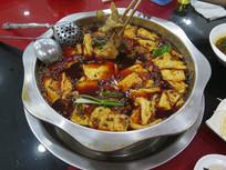 麻辣鲢鱼火锅