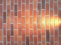 红砖墙纹理背景
