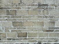 水泥砖墙纹理