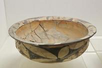 新石器时代彩陶钵