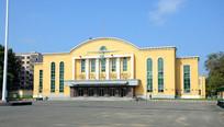 哈飞文化宫