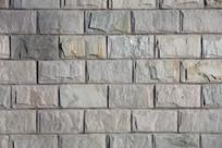 青石色文化墙背景素材