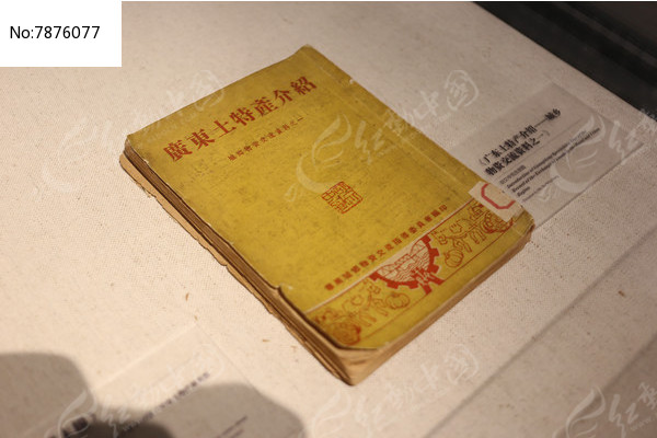 广东土特产介绍图片