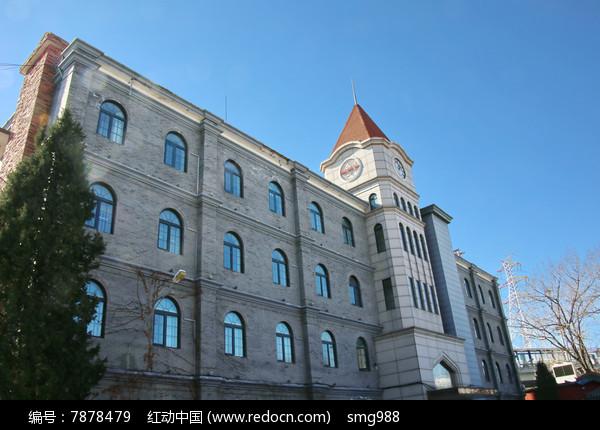 欧式庄园城堡高清图片下载 编号7878479 红动网