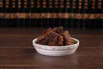 肉粒美食图片
