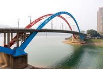 梧州鸳江大桥