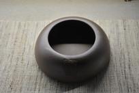 印章紫砂器皿
