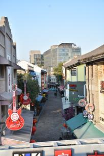 宁波酒吧一条街