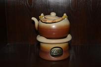 茶壶和火炉
