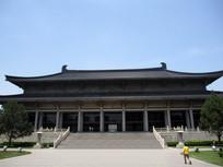 宫殿建筑风景图片