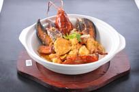 金牌酱焗加拿龙虾