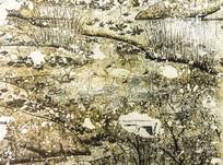 辽金陵壁画