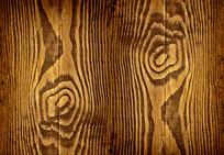 松木纹理墙