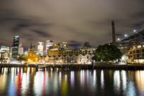 悉尼情人港