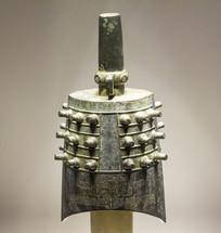 邾公华青铜钟