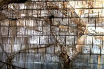 石头墙面背景素材