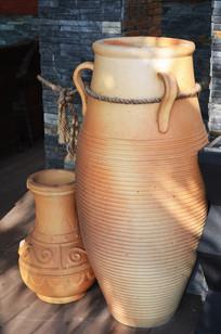 陶瓷陶罐工艺品
