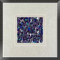 现代水墨意境抽象画