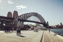 悉尼大桥澳洲