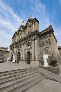 西安天主教堂