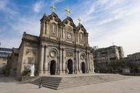 西安天主堂