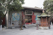 佛教圣地广仁寺