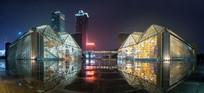 深圳音乐厅全景大图