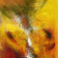 无框画 现代抽象画 简约装饰画 极简风格