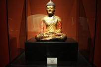 金身弥勒佛像