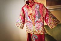 新娘秀禾服饰