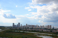 哈尔滨城市风景