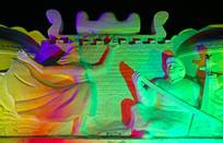 马头琴蒙古舞蹈