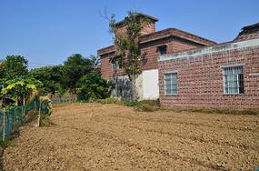乡村田园风景图片