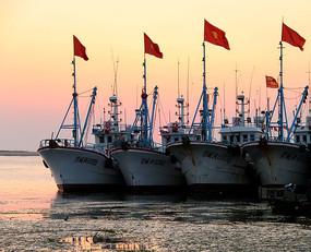 海上运输船舶