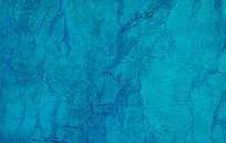 蓝色墙纹理