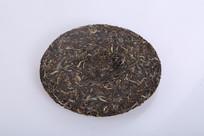 普洱生茶饼