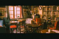 文艺咖啡馆