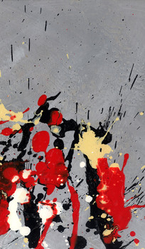 玄关装饰画 酒店抽象油画 客厅抽象油画