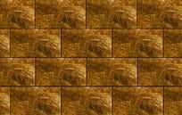陶瓷石砖墙