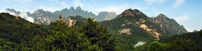 安徽五岳黄山