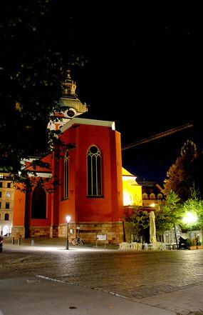 瑞典斯德哥尔摩古堡