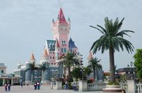 厦门方特城堡