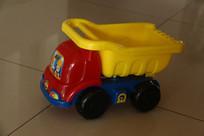 儿童玩具推土车