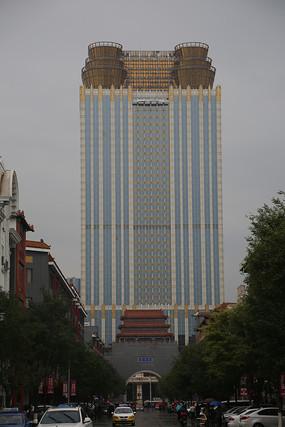 沈阳市新恒基大厦